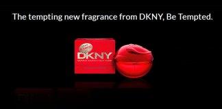 Muestras gratuitas de DKNY Be Tempted