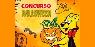 Gana un lote de Haribo en Halloween