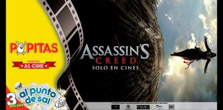 Popitas te invita a ver Assassin's Creed