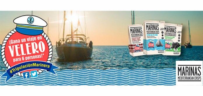 Gana un viaje en velero por las Islas Baleares