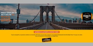 Ve gratis a Nueva York con Brooklyn Town
