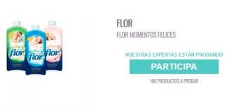 Prueba gratis Flor Momentos Felices