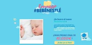 Buscan al nuevo Bebé Nestlé