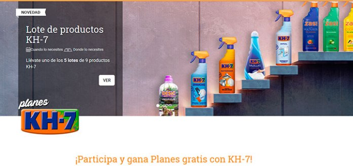 Planes de Kh-7