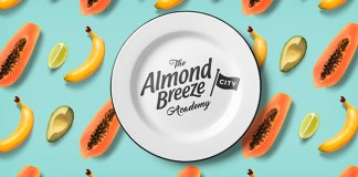 Gana un viaje con Almond Breeze Academy City