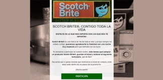 Gana una cena en casa por un chef con Scotch-Brite