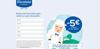 Consigue un 5€ de descuento en el pack Ediciones Limitadas Mustela