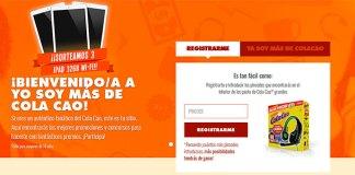 Cola Cao sortea 3 iPad 32GB Wi-Fi