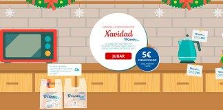 Premio seguro de 5€ en Condisline