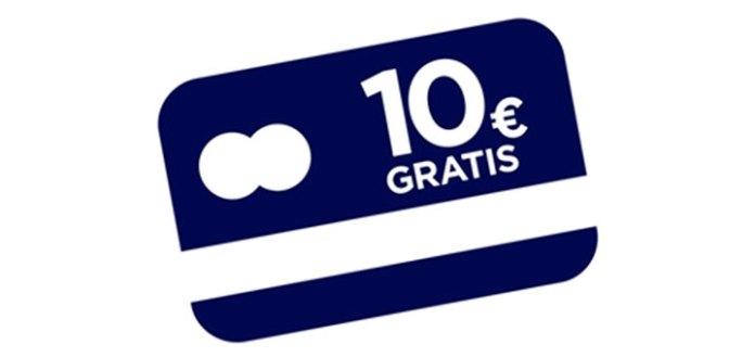 10 euros gratis con maheso