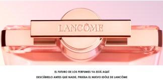 Prueba gratis el nuevo Idôle de Lancôme