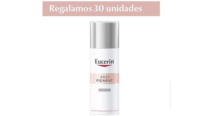 Eucerin regala 30 Anti-Pigment Noche