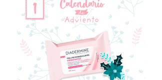 Calendario de Adviento Diadermine 2019