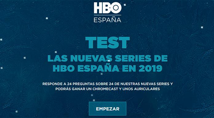 Gana un Chromecast y unos auriculares con HBO