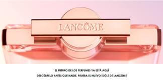 Prueba gratis Idôle de Lancôme