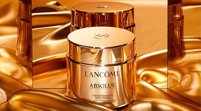 Prueba gratis Absolue de Lancôme