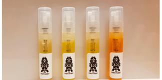 Muestras gratis de Perfume Niche con Correos Sampling