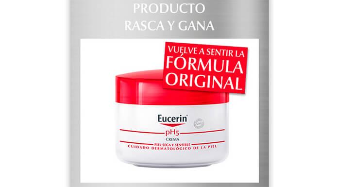 Sortean Eucerin pH5 Skin-Protection Crema