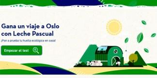 Leche Pascual sortea un viaje a Oslo y kits sostenibles