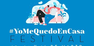 #YoMeQUedoEnCasa Festival y Museos Virtuales Gratis