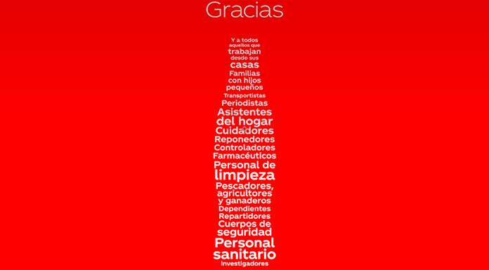 Llévate a casa regalos con Coca Cola Fan Store