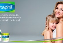 The Insiders busca testadores de Cetaphil