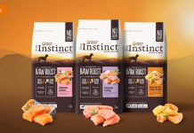 Trnd busca testadores de True Instinct Raw Boost