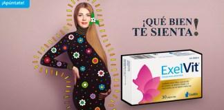 Trnd da a probar gratis Exelvit a embarazadas