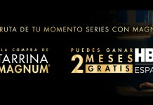 Vuelve HBO gratis con Magnum