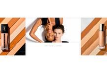Muestras gratis a domicilio de productos de maquillaje YSL