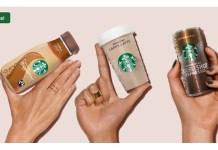 Proyecto Starbucks en TRND