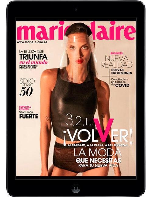Regalos Revista Marie Claire Suscripción Julio 2020