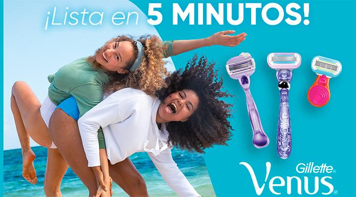 Gana un viaje a Ibiza con Venus