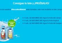 Voces Nestlé Bebé sortea 200 lotes de Naturnes Bio