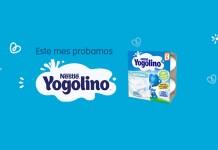 Voces Nestlé Bebé sortea 300 lotes de Yogolino