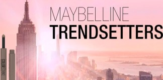 Maybelline reparte muestras gratis Color Strike