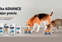 Reembolso de Affinity Advance