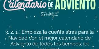 Calendario de adviento de Mr. Wonderful 2020