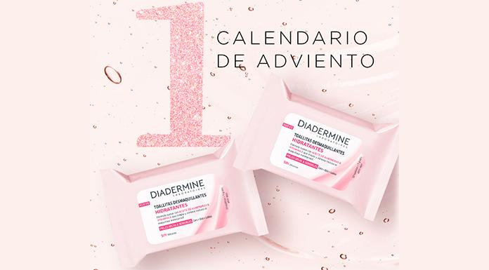 Calendario de Adviento Diadermine 2020