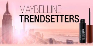 Prueba gratis Tatto Brow 36 horas de Maybelline