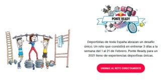 Red Bull te invita a disfrutar de una experiencia deportiva única