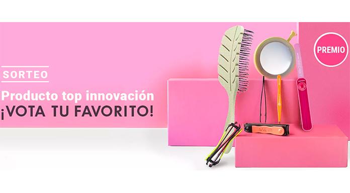 Sorteo Producto Top Innovación Beter