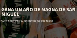 Gana un año de Magna de San Miguel