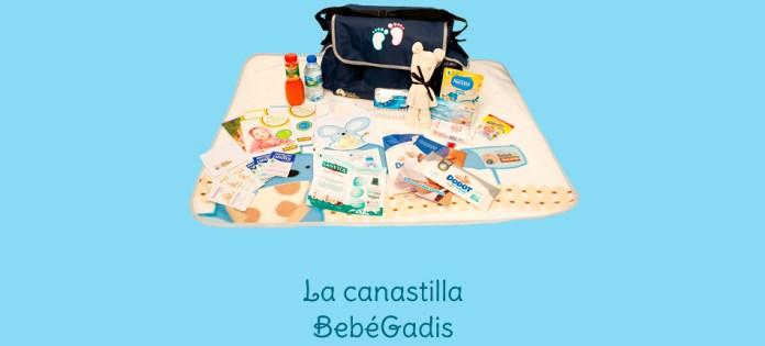 Gratis la Canastilla Gadis