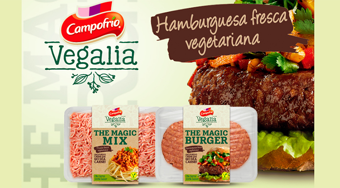 Prueba gratis Vegalia de Campofrío