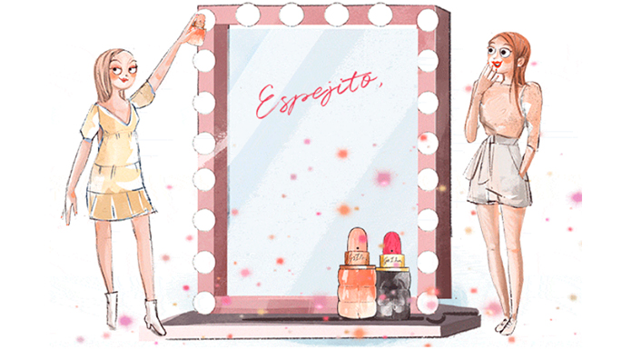 Muestras gratis del perfume de Cacharel Yes I Am Glorious