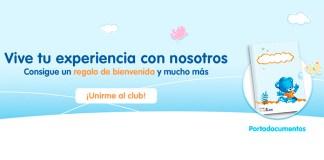 Regalo de bienvenida y más con Club Nestlé Bebé