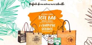 Gana una Tote Bag Limited Edition