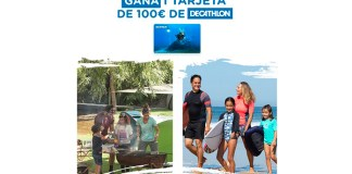Sorteo de 20 Tarjetas Regalo de Decathlon de Nestlé Family Club