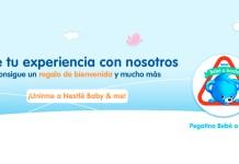 Gratis una pegatina de Bebé a bordo con Club Nestlé Bebé